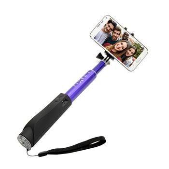 Fixed selfie držák v hliníkovém provedení