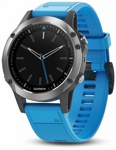 Garmin Quatix5 Optic