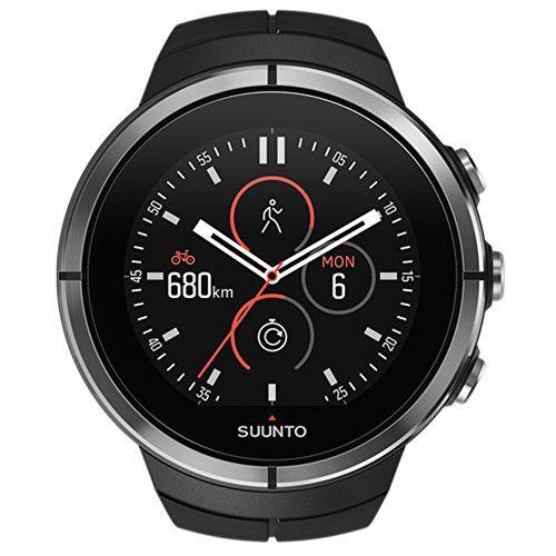 Suunto Spartan Ultra Black cena od 10499 Kč