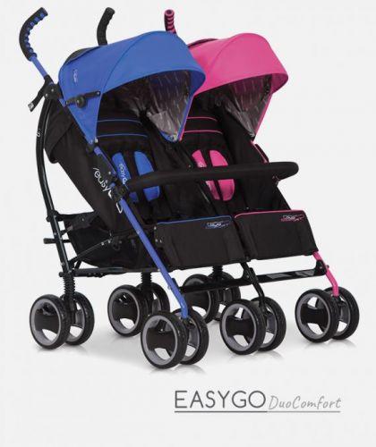 EasyGo Dou Comfort mix
