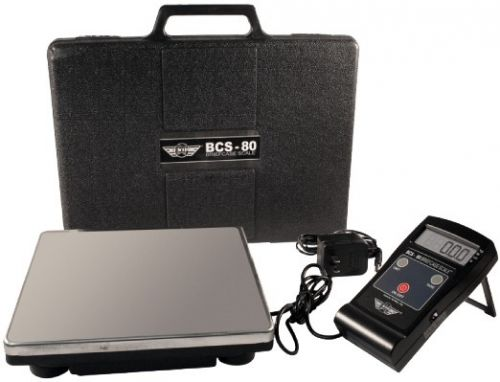 MyWeigh BCS-80