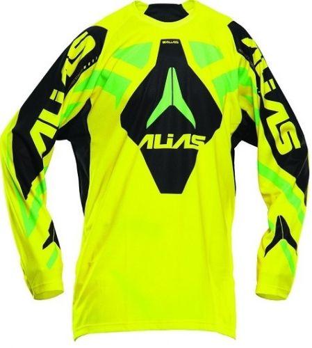 ALIAS MX A1 dres