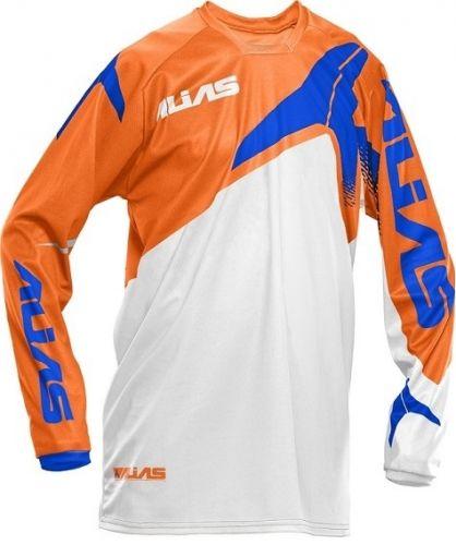 ALIAS MX B1 dres