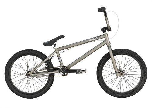 KINK BMX KINK WHIP MatteAsh