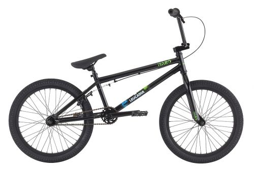 Haro Bicycles Haro Leucadia Black