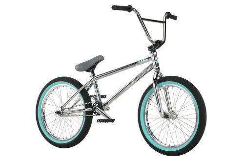Haro Bicycles Haro Midway Chrome 20,5