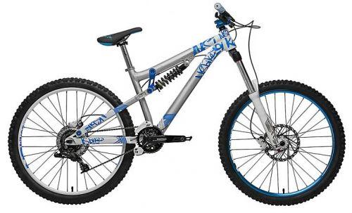 NS Bikes Soda 2 FR L