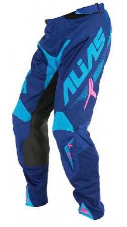 ALIAS MX A1 kalhoty