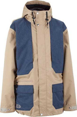Airblaster Ab/Bc Jacket bunda