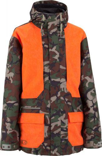Airblaster Ab/Bc Jacket Dinoflage bunda