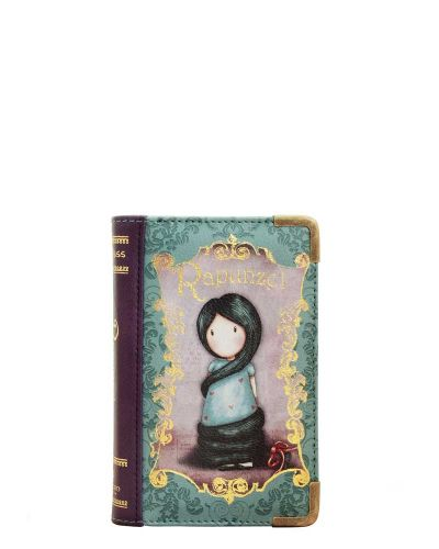 Santoro Gorjuss Chronicles Rapunzel peněženka