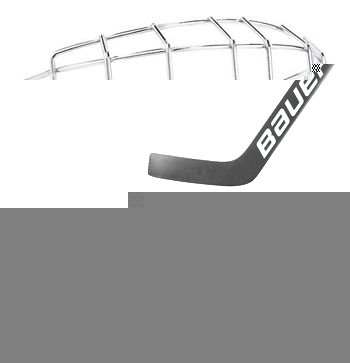 Bauer Reactor 5000 Intermediate hokejka