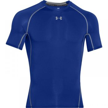 Under Armour HG Compression SS triko
