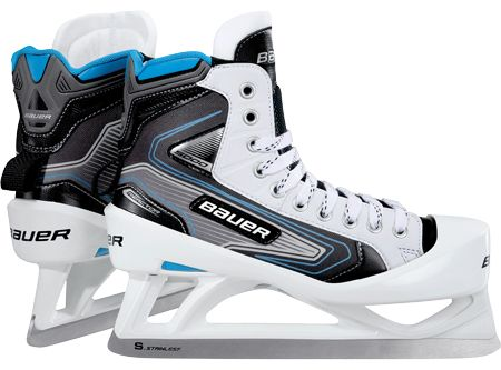 Bauer Reactor 5000 Junior