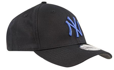 New Era Black Base 39Thirty New York Yankees kšiltovka cena od 0 Kč