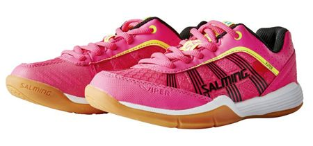 Salming Viper 3 Kid Laces boty