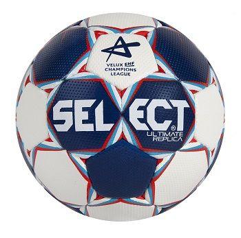 Select Ultimate Replica Champions League Men míč