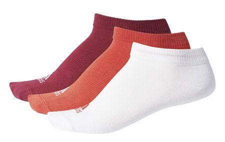 Adidas Performance No-Show ponožky