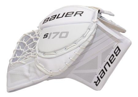 Bauer Supreme S170 SR lapačka