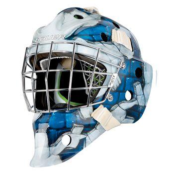 Bauer NME 4 Wall SR maska