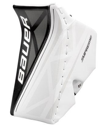 Bauer Supreme S150 SR vyrážečka