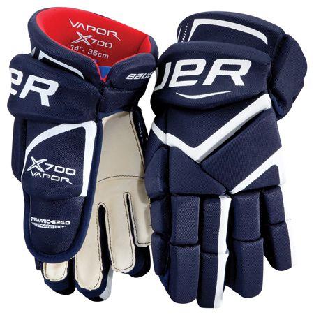 Bauer Vapor X700 SR rukavice