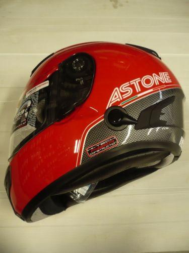 ASTONE GTR exclusive favourite přilba