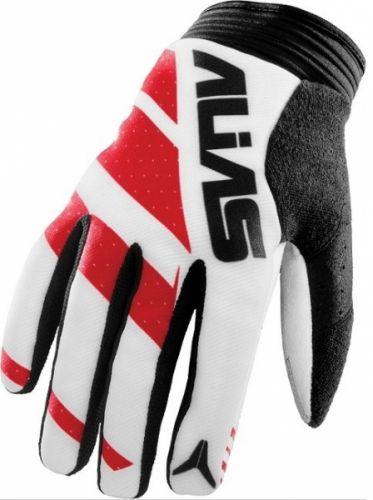 ALIAS MX CLUTCH rukavice