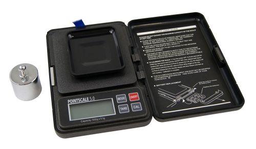 MyWeigh Pointscale 5.0 PT-500