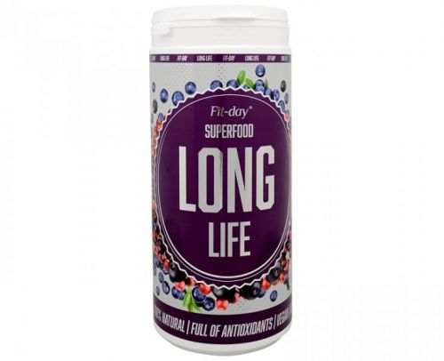 Fit-day Superfood LONG LIFE 600 g