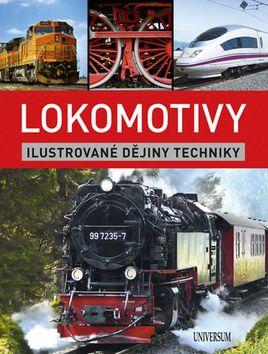 Lokomotivy cena od 319 Kč