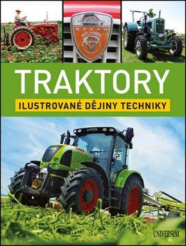 Traktory cena od 319 Kč