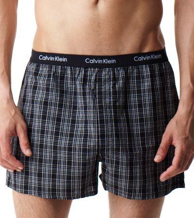 Calvin Klein NU1725A boxerky