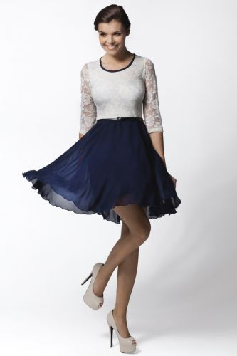 awama  18576 šaty
