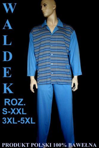 ALAN WALDEK pyžamo