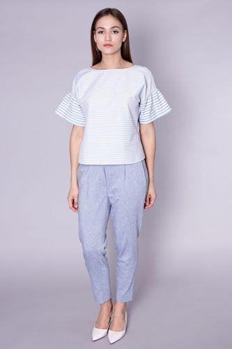 Click Fashion 84789 kalhoty