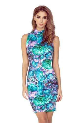 Morimia MM 002-2 šaty