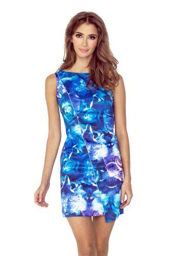 Morimia MM 004-1 šaty