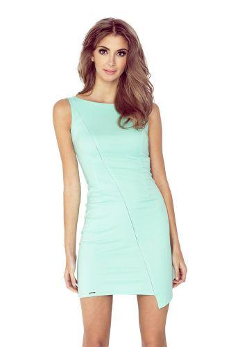 Morimia MM 004-3 šaty