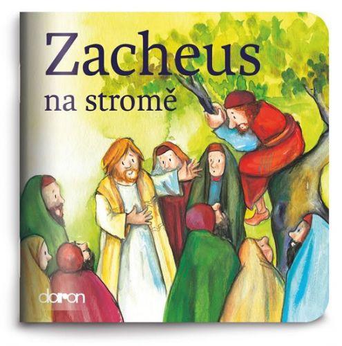 Zacheus na stromě cena od 29 Kč