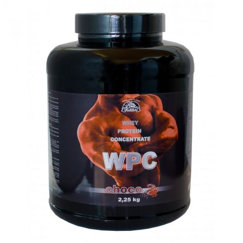 Koliba WPC 80 protein Chocolate 2250 g