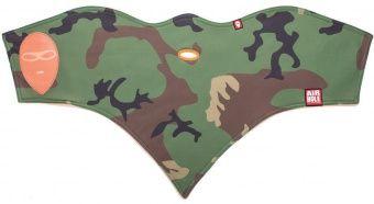 AirHole Standard E.Jackson woodland