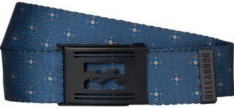 Billabong Logistik pásek