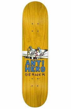 Antihero Gerwer Wonderfull 8.060