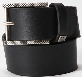 Billabong Eternal Leather pásek