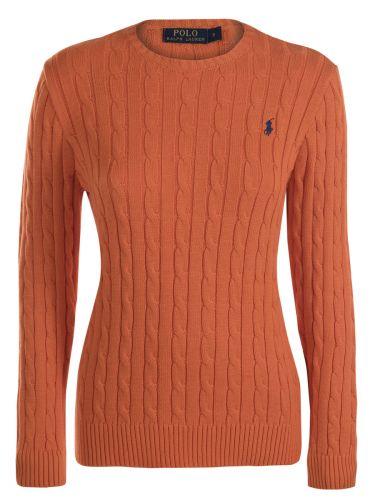 Ralph Lauren Julianna svetr