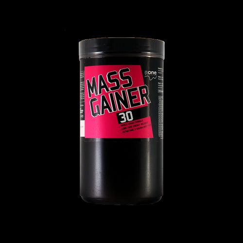 Aone Mass Gainer 30 Strawberry 1500 g