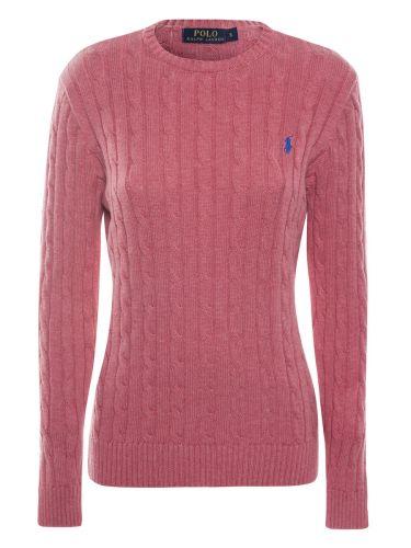 Ralph Lauren Doris svetr