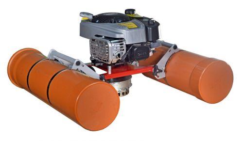 Dakr FP Protipovodňové plovoucí čerpadlo