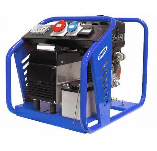 AMA Elektrocentrála 7,3 kW